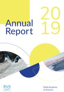Annual Report 2018 okladka